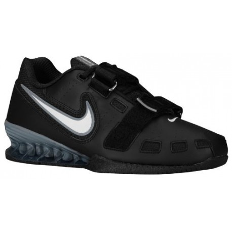 Nike Romaleos II Power Lifting - Men's - Training - Shoes - Black/White/Cool Grey-sku:76927010