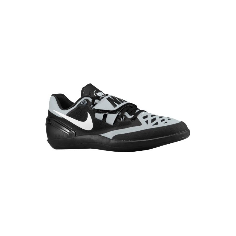 Nike Zoom Rotational 6 - Men\u0027s - Track - Field - Shoes - Black/Light ...
