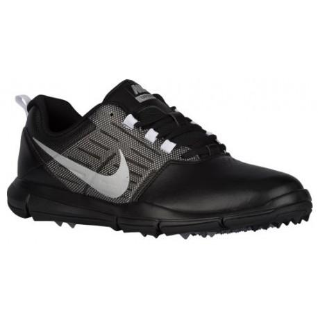 nike golf shoes black,Nike Explorer SL