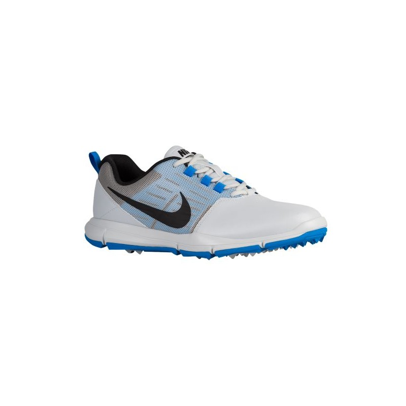 Nike Explorer Sl Golf Shoes Black