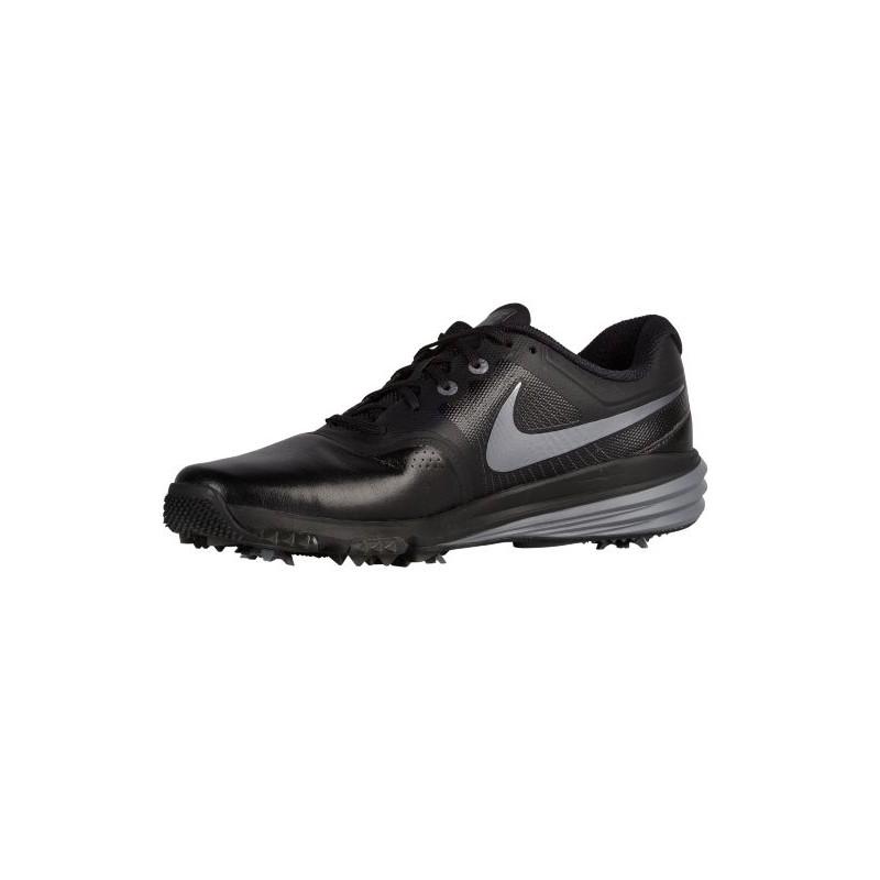 ... Nike Lunar Command Golf Shoes - Men's - Golf - Shoes - Black/Cool Grey  ...