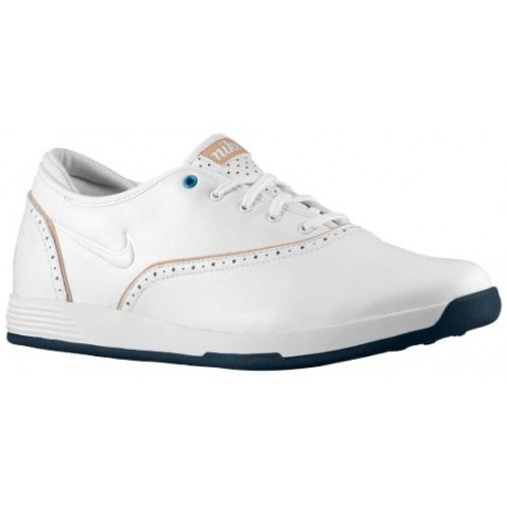 Nike Lunar Swingtip Golf Shoes Nike Lunar Duet Classic Golf Shoes Women S Golf Shoes White White Vachetta Tan Sku 51458