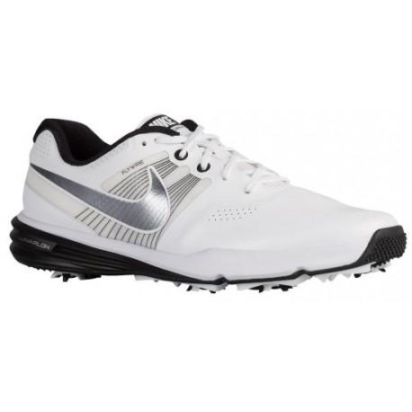 cool nike golf shoes
