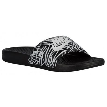 22ce6b0ab nike benassi jdi print slide sandals