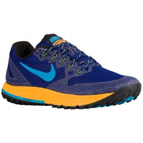 blue Wildhorse nike Zoom Men's and orange Nike 3 shoes pqzMSUV