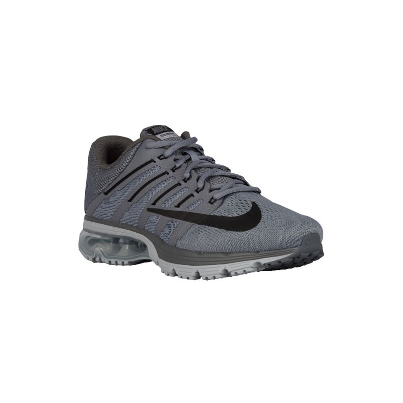 Nike Air Max Excellerate 4 - Men's - Running - Shoes - Cool Grey/Wolf ...