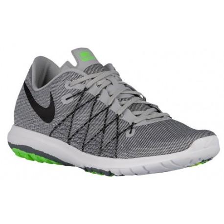 nike running shoes grey,Nike Flex Fury