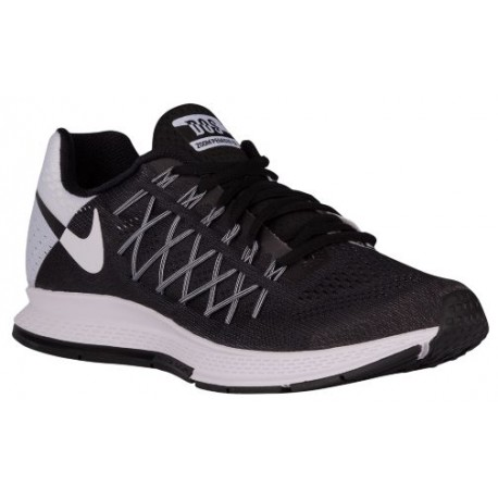 tenaz cerveza negra suave  nike air zoom pegasus 32,Nike Air Zoom Pegasus 32 - Men's - Running - Shoes  - Black/White/Black-sku:89493010