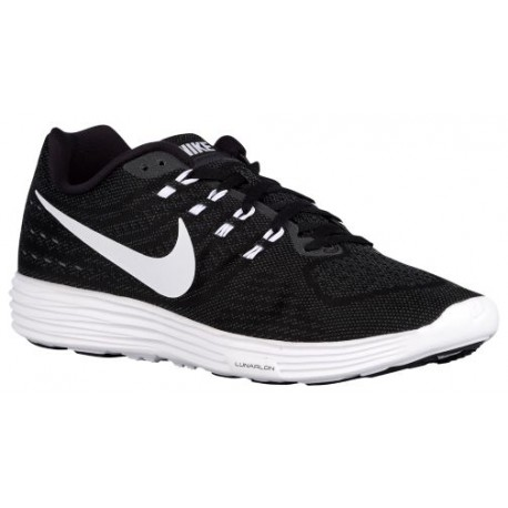 Nike LunarTempo 2 - Men's - Running - Shoes - Black/Anthracite/White-sku:18097002