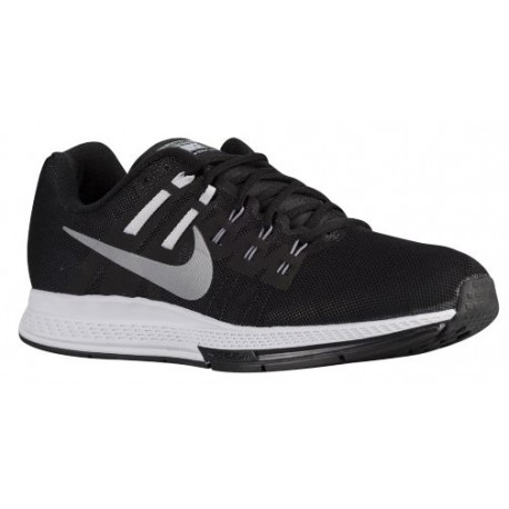 ... Silver/Cool Grey/Pure Platinum-sku:06578001. Sale! Nike Air Zoom  Structure 19 Flash - Men's - Running - Shoes - Black/Reflective