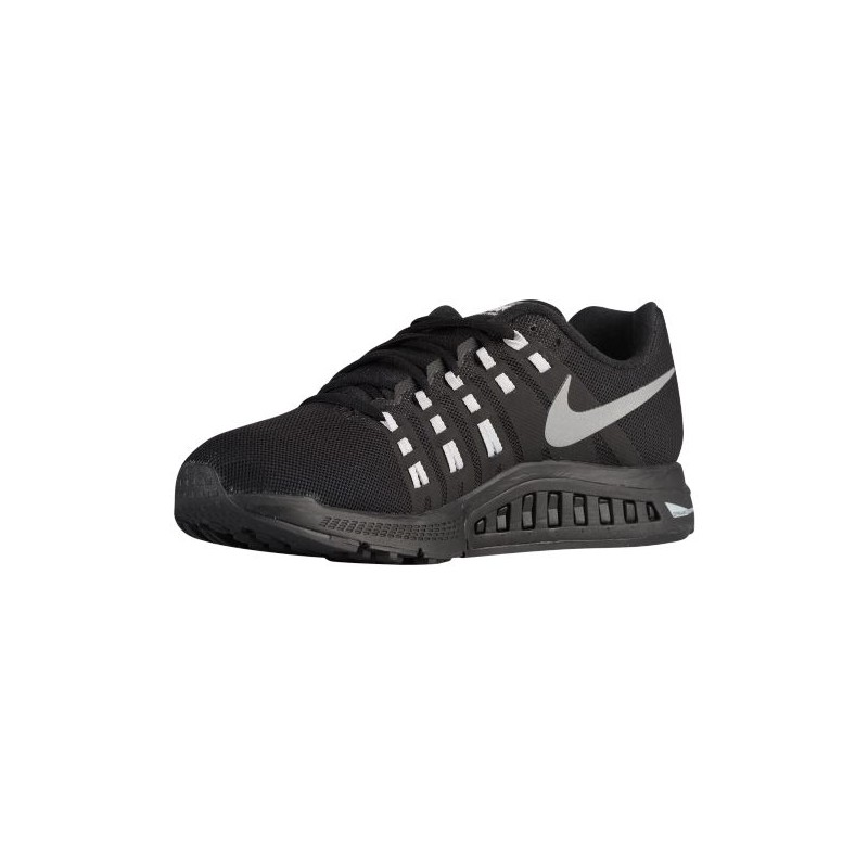 ... Nike Air Zoom Structure 19 Flash - Men's - Running - Shoes - Black/ Reflective ...