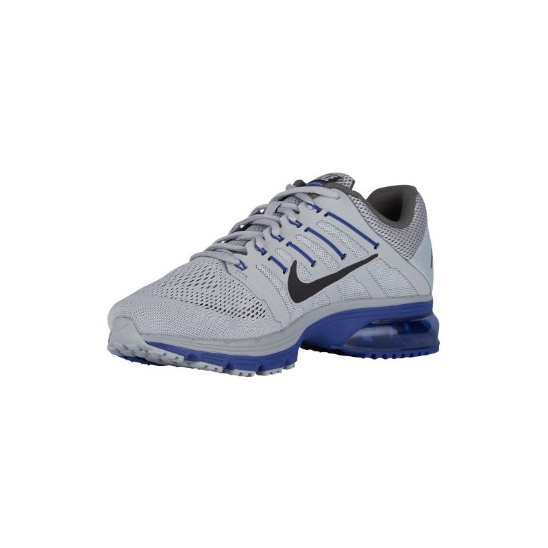 ... Nike Air Max Excellerate 4 - Men's - Running - Shoes - Wolf Grey/Black  ...