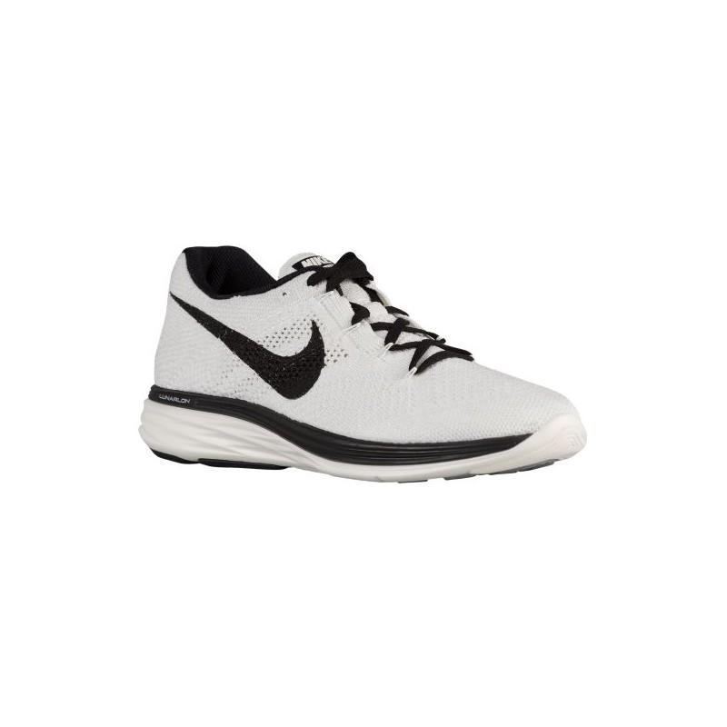 release date: 2d735 8e30c nike lunar flyknit 3,Nike Flyknit Lunar 3 - Men s - Running - Shoes - Sail  Black-sku 98181101