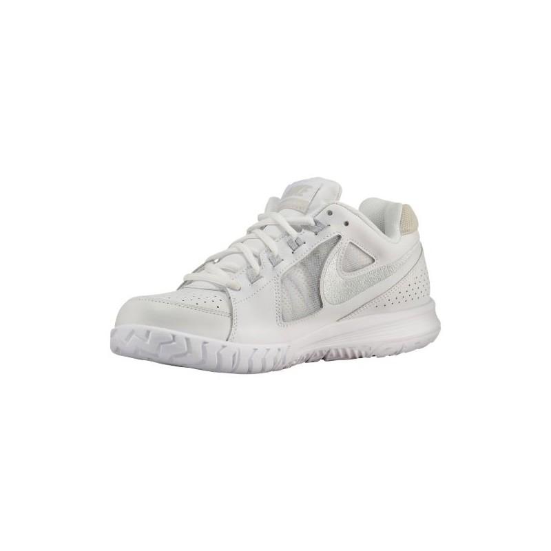 ... Nike Air Vapor Ace - Women's - Tennis - Shoes - White/Light Bone/ ...