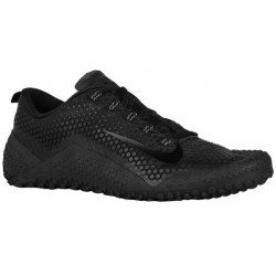 Nike Free Trainer 1.0 Bionic - Men's - Training - Shoes - Black/Black-sku:07436001