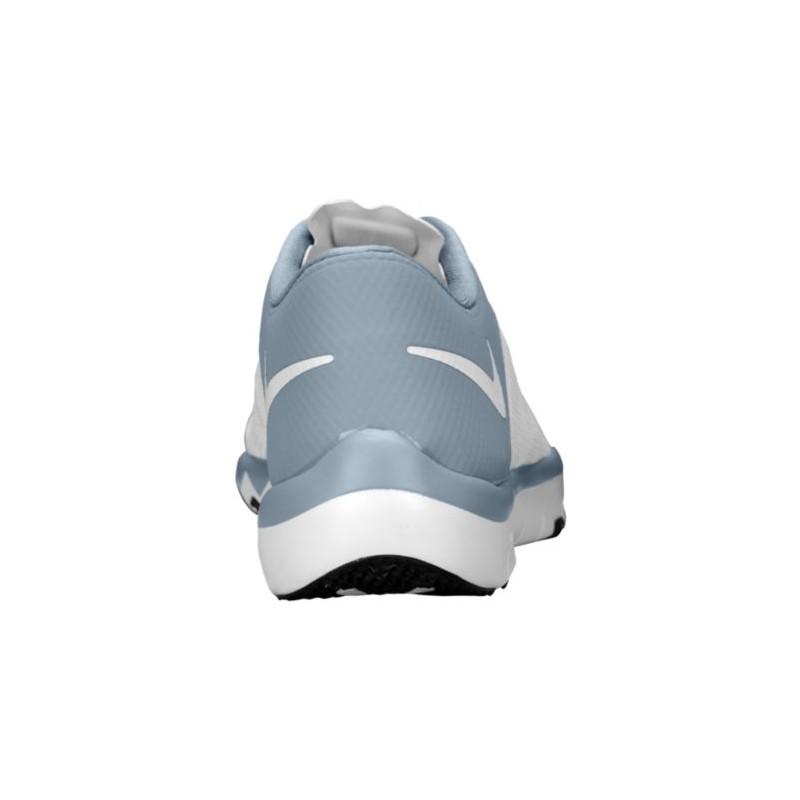 32642a4ab6c81 ... Nike Free Trainer 5.0 V6 - Men s - Training - Shoes - White Dove Grey  ...