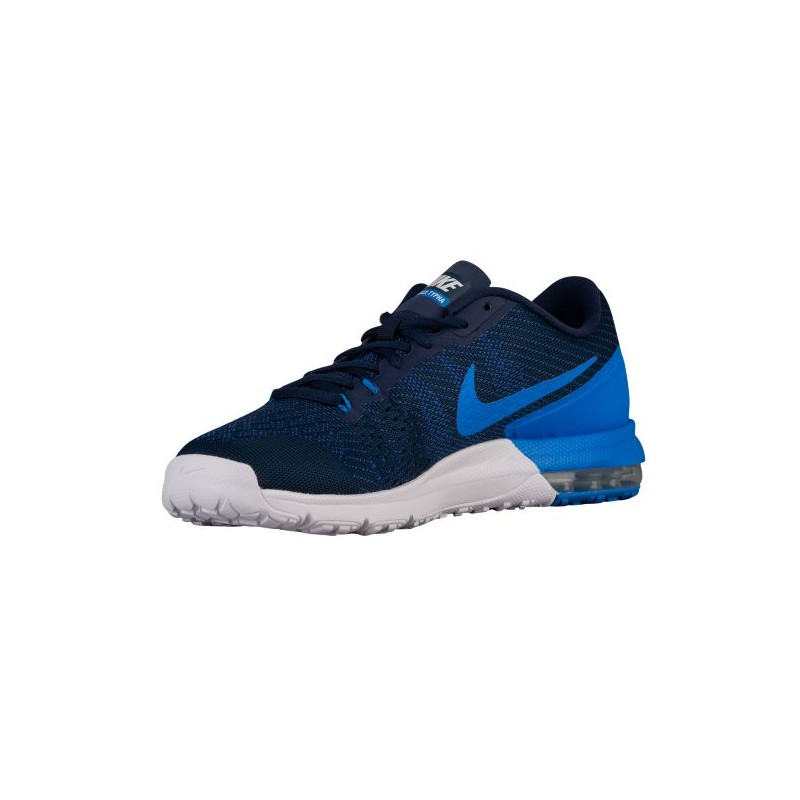 ... Nike Air Max Typha - Men's - Training - Shoes - Midnight Navy/White/ ...