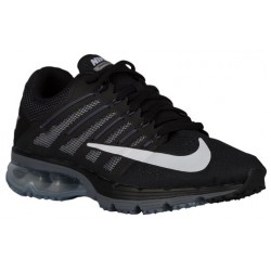 Nike Air Max Excellerate 4 - Men's - Running - Shoes - Black/Dark Grey/White-sku:06770010