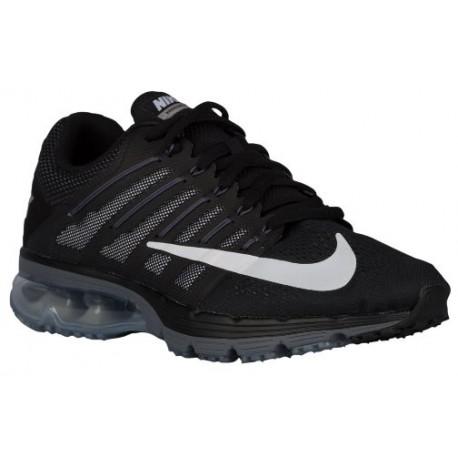 pretty nice abc41 85b76 nike air max excellerate,Nike Air Max Excellerate 4 - Men s - Running -  Shoes - Black Dark Grey White-sku 06770010