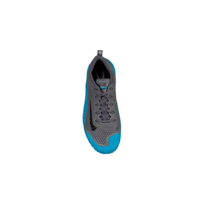 54ff052149b9 ... Nike Free Trainer 1.0 Bionic - Men s - Training - Shoes - Dark Grey  Black ...