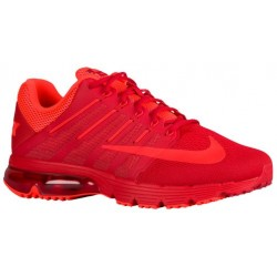 Nike Air Max Excellerate 4 - Men's - Running - Shoes - University Red/Total Crimson-sku:06770666