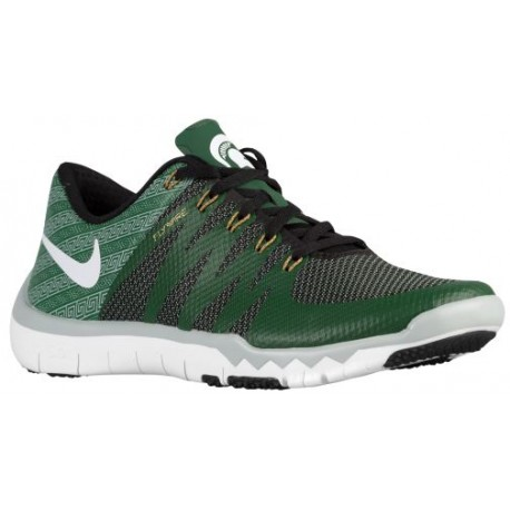 the best attitude 62d89 7e240 nike free trainer 5.0 green,Nike Free Trainer 5.0 V6 - Men s - Training -  Shoes - Pro Green White Metallic Bronze Black-sku 239