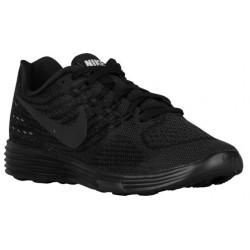 Nike LunarTempo 2 - Men's - Running - Shoes - Black/Anthracite/Black-sku:18097001