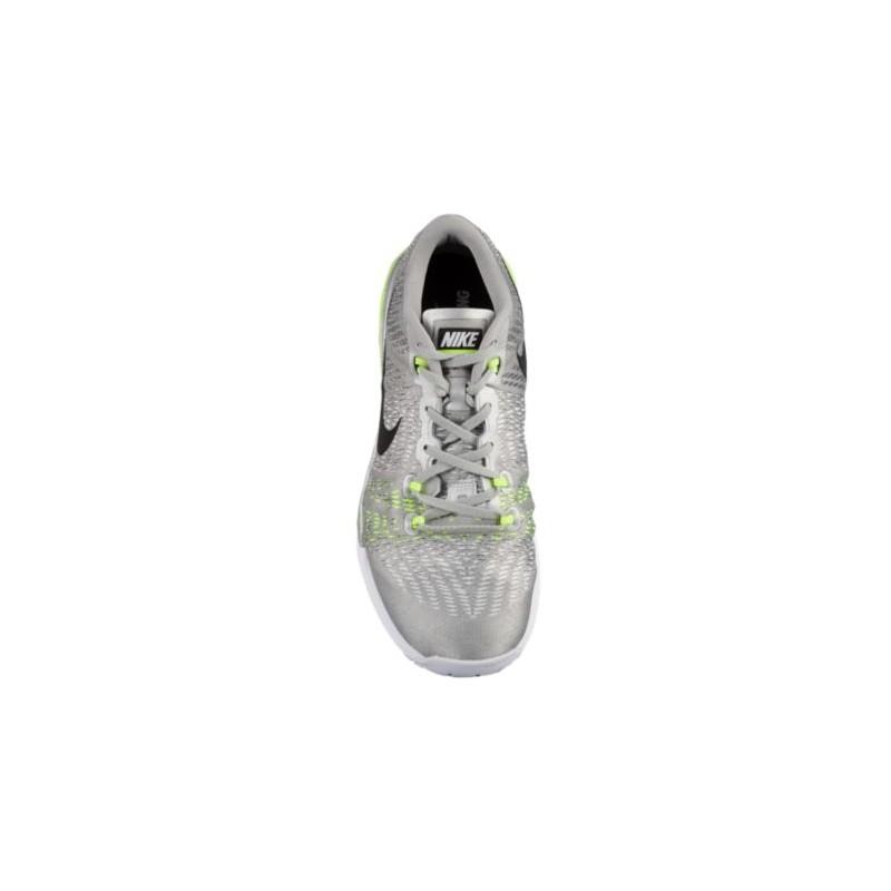 bbf41597aceb ... Nike Lunar Caldra - Men s - Training - Shoes - Metallic Silver Black White  ...