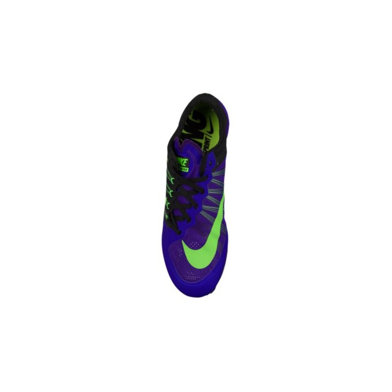 more photos cc85c 1df6c ... Nike Zoom Ja Fly 2 - Men s - Track - Field - Shoes - Black  ...