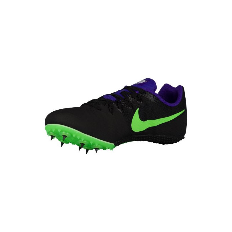 ... Nike Zoom Rival S 8 - Men's - Track - Field - Shoes - Black/ ...
