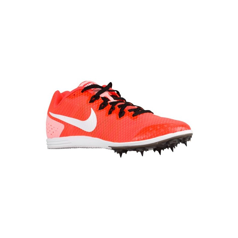 info for 6c473 1b77e nike track and field apparel,Nike Zoom Rival D 9 - Women s - Track  amp   Field - Shoes - Total Crimson White Black-sku 06560801