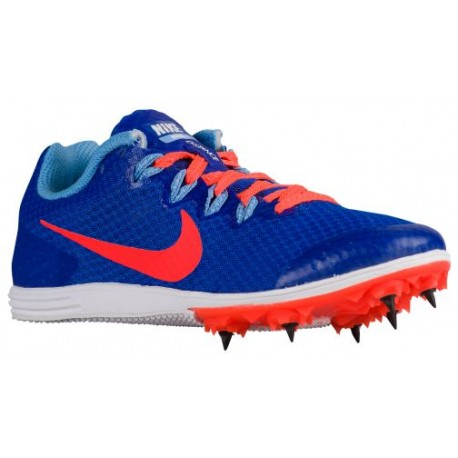 Nike Zoom Rival D 9 Boys Grade School Track Field Shoes