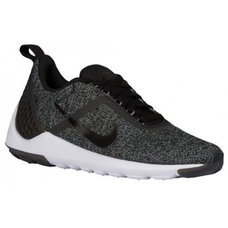 Nike Lunarestoa 2 - Men's - Running - Shoes - Black/Anthracite/Cool Grey