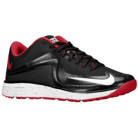official photos f9ede 06144 nike lunar ascend 2 golf shoes,Nike Lunar MVP Pregame 2 - Men s - Baseball  - Shoes - Black University Red-sku 84690060
