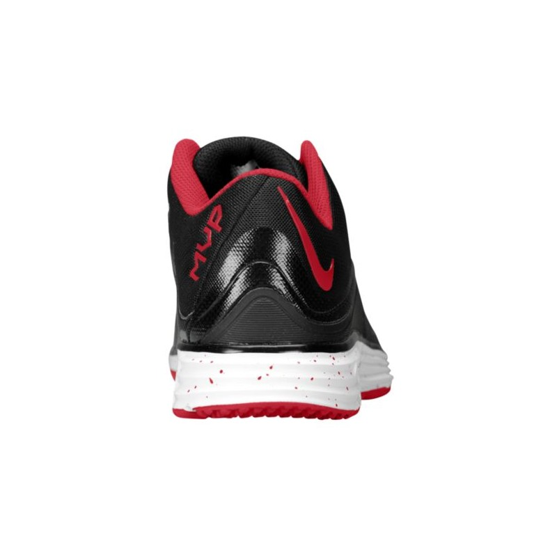 f7fad31584a0 ... Nike Lunar MVP Pregame 2 - Men s - Baseball - Shoes - Black University  Red ...