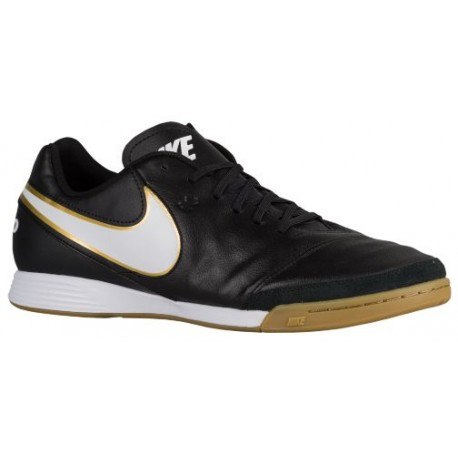 Nike Men S Tiempo Genio Leather Ic Soccer Shoes