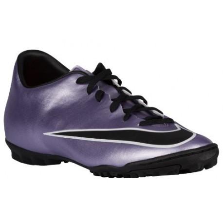newest b9ff7 5d0fb Nike Mercurial Victory V TF - Men's - Soccer - Shoes - Urban  Lilac/Black/Bright Mango/White-sku:51646580