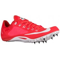 Nike Zoom Superfly R4 - Men's - Track - Field - Shoes - Bright Crimson/White/Black-sku:26626601