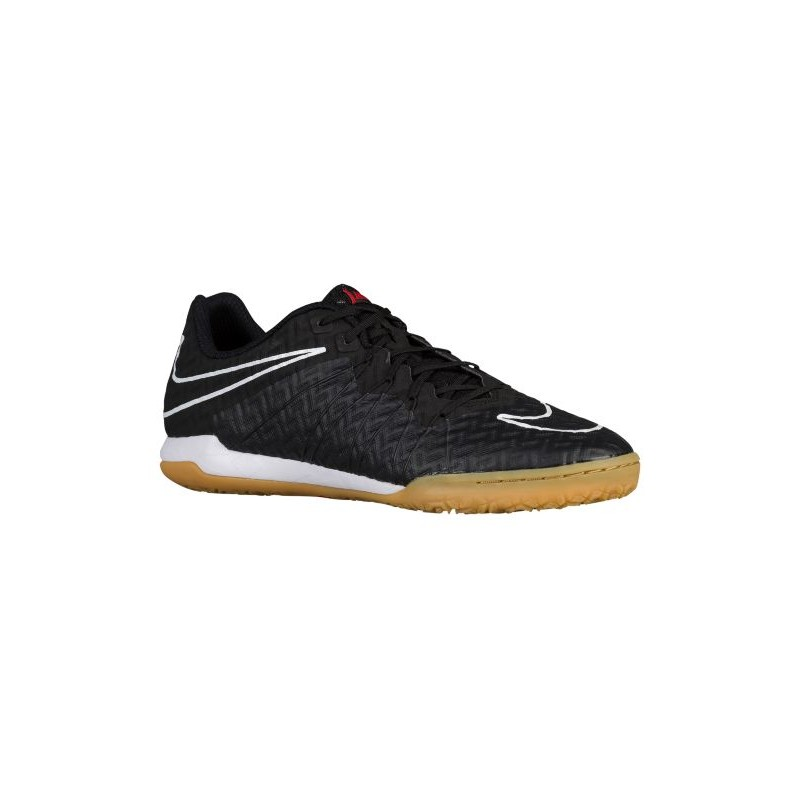 Nike Hypervenomx Finale IC - Men's - Soccer - Shoes - Black/Challenge Red/  ...