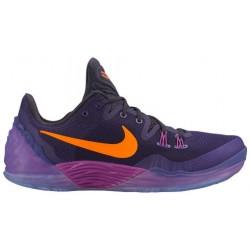Nike Kobe Venomenon 5 - Men's - Basketball - Shoes - Kobe Bryant - Court Purple/Total Orange/Cave Purple-sku:49884585