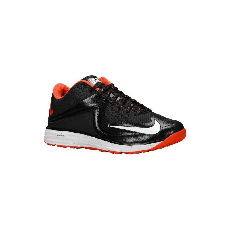 black-and-orange-nike-basketball-shoes-N