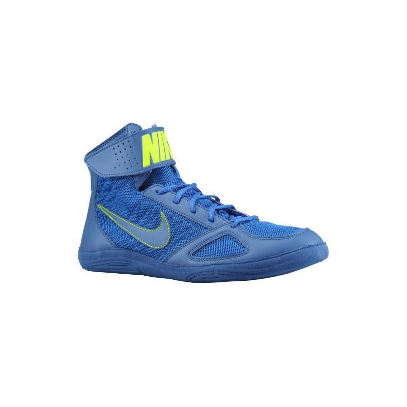 Nike Volt Wrestling Shoes