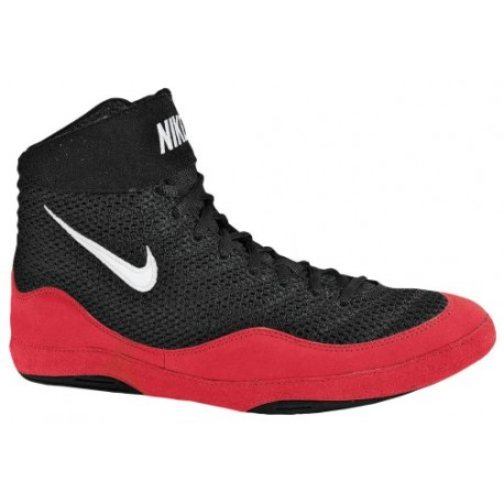 2412dea1f nike-inflict-3-Nike -Inflict-3-Mens-Wrestling-Shoes-Black-White-Game-Red-sku-25256014.jpg