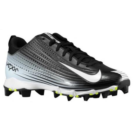 Nike Vapor Keystone 2 Low - Men's - Baseball - Shoes - Black/White-sku:4698010