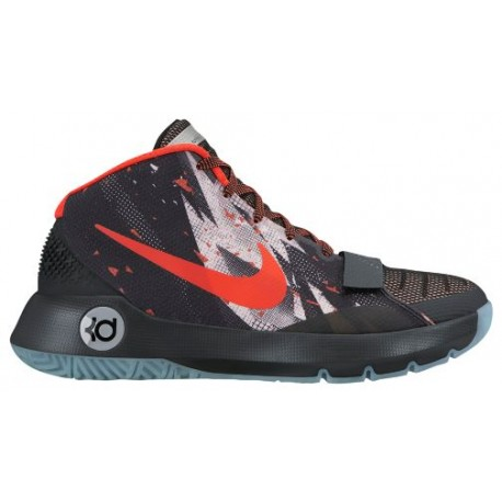 Nike KD Trey 5 III - Men's - Basketball - Shoes - Kevin Durant - Black