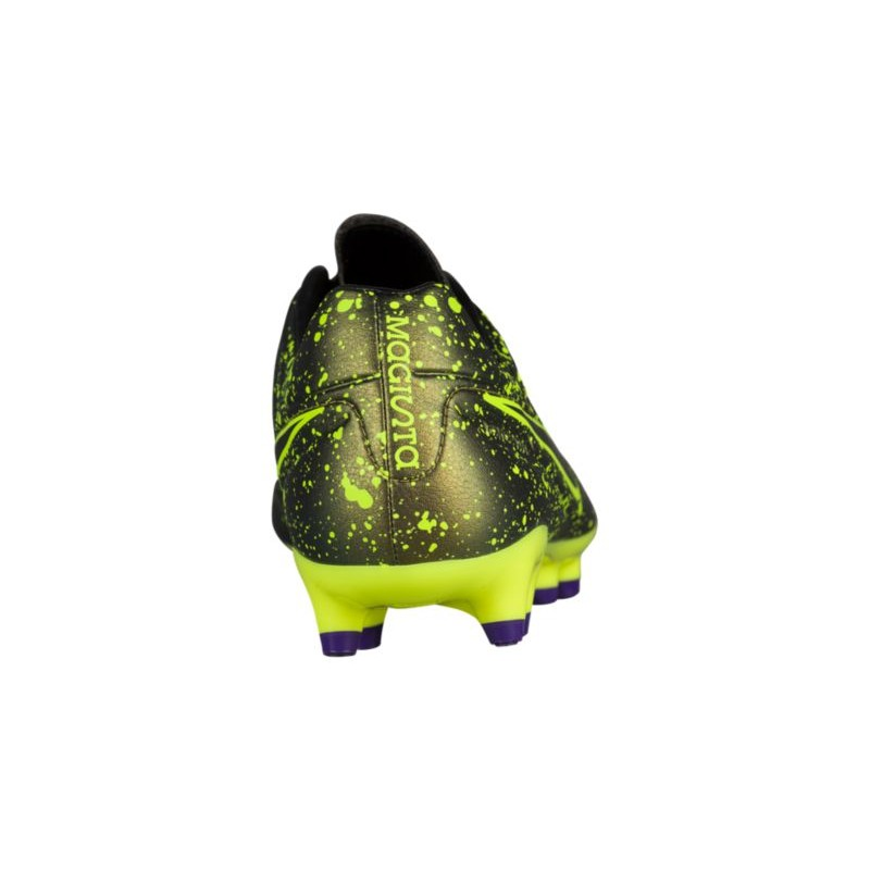 Glow In The Dark Shoes Nikenike Magista Orden Fg Mens Soccer