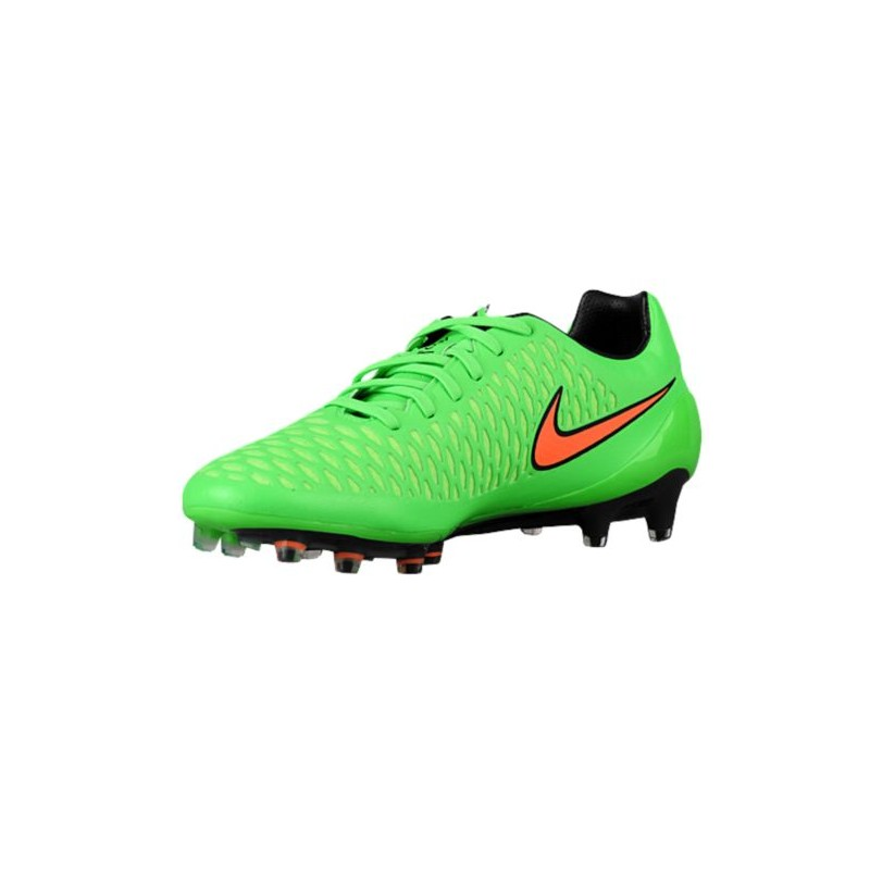 Black And Lime Green Nike Shoes
