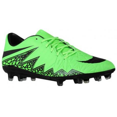 brand new 00c4a bcd1d Nike Hypervenom Phatal 2 FG - Men's - Soccer - Shoes - Green  Strike/Black-sku:49893307