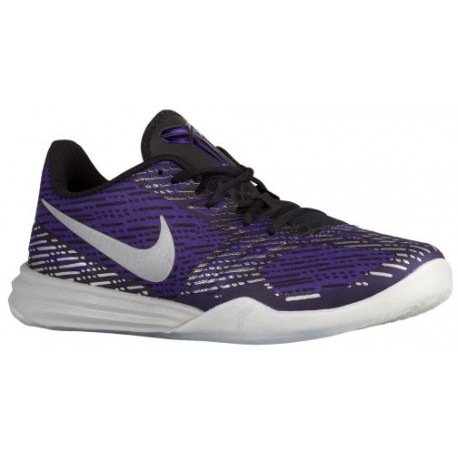 Nike Kobe Mentality - Men's - Basketball - Shoes - Kobe Bryant - Court  Purple/