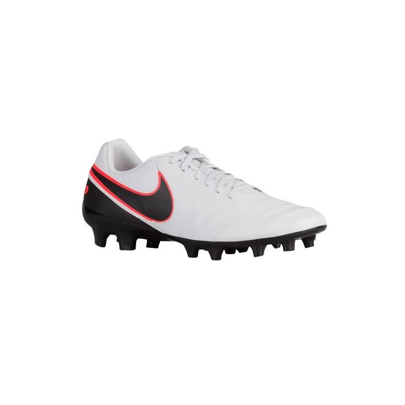 7d7c93ff0c2 ... Nike Tiempo Genio II Leather FG - Men s - Soccer - Shoes - Pure Platinum